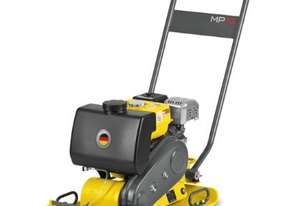 NEW Wacker Neuson MP15 Vibrating Plate Roller/Compacting