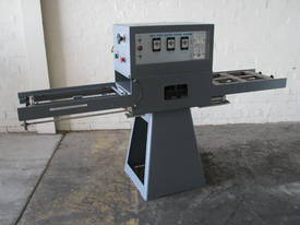 Blister Packing Packaging Machine - picture1' - Click to enlarge