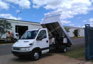 Iveco Daily  Tipping tray Truck