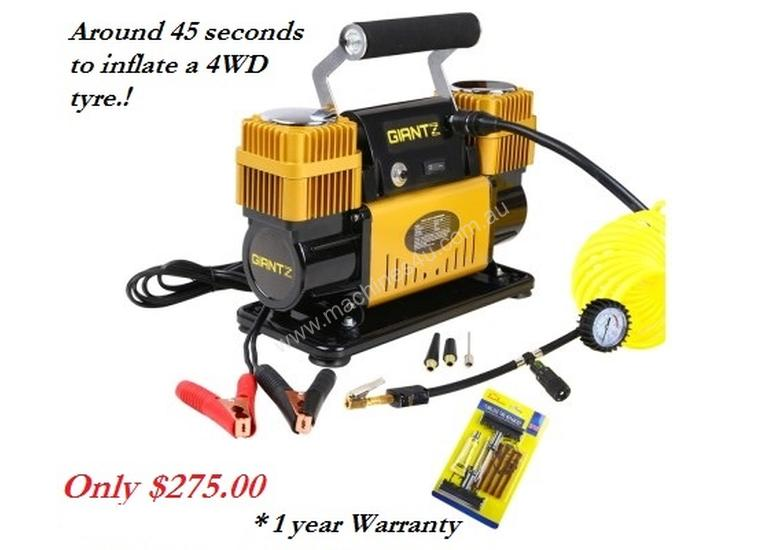 New Day-maker Australia Compact Air Compressor for sale - Portable Air