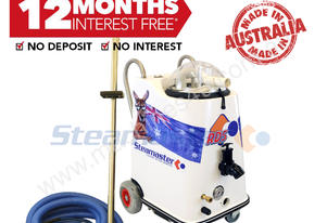 RD5 w Heater Carpet Cleaning Machine