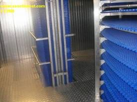 NEW COMPACT Spiral Freezers, Coolers, Spiral Conve - picture6' - Click to enlarge
