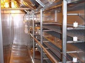 NEW COMPACT Spiral Freezers, Coolers, Spiral Conve - picture7' - Click to enlarge