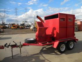 Prochip 100C Woodchipper - picture0' - Click to enlarge
