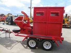 Prochip 100C Woodchipper - picture1' - Click to enlarge