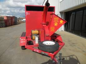 Prochip 100C Woodchipper - picture5' - Click to enlarge
