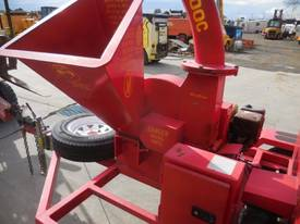 Prochip 100C Woodchipper - picture7' - Click to enlarge