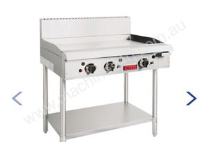 Thor   gas griddle
