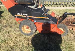 Ditch Witch ditchwitch trencher