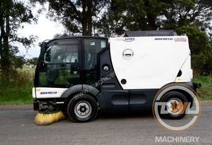 Azura Concept Sweeper Sweeping/Cleaning