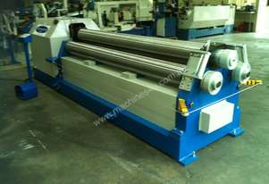 2500mm x 12mm With Stub Extension Rollers