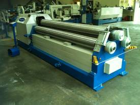 2550mm x 12mm With Stub Extension Rollers - picture0' - Click to enlarge