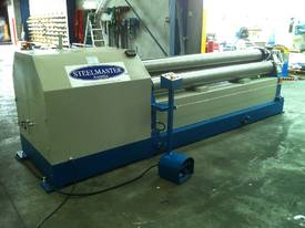 2550mm x 12mm With Stub Extension Rollers - picture14' - Click to enlarge
