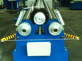 2550mm x 12mm With Stub Extension Rollers - picture11' - Click to enlarge