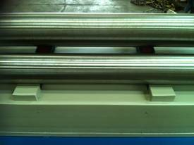 2550mm x 12mm With Stub Extension Rollers - picture7' - Click to enlarge