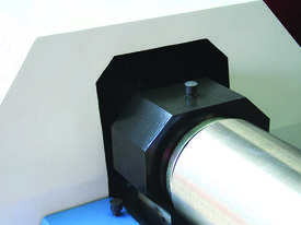 2550mm x 12mm With Stub Extension Rollers - picture4' - Click to enlarge