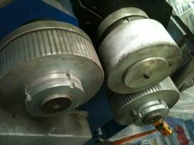 2550mm x 12mm With Stub Extension Rollers - picture12' - Click to enlarge