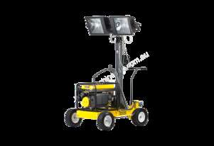 New Wacker Neuson ML240 Mobile Light Tower