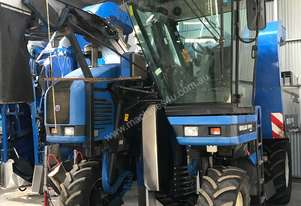 Used New Holland SB65 Harvester - SOLD