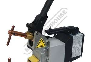 TECNA®  7900 Portable Hand Spot Welder #7900/240/50 2kVA (2 + 2mm Maximum Steel Thickness)