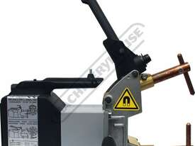 ART 7900 Portable Hand Spot Welder 2kVA #7900/240/50 - picture2' - Click to enlarge