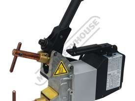 ART 7900 Portable Hand Spot Welder 2kVA #7900/240/50 - picture0' - Click to enlarge