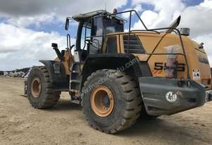 Liebherr   Loader & Attachments