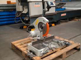 ELUMATEC DG 142 Double Mitre Saw - Aluminium, Metal, PVC, Timber $13,750 + GST. CORAL Dust Extractor - picture6' - Click to enlarge