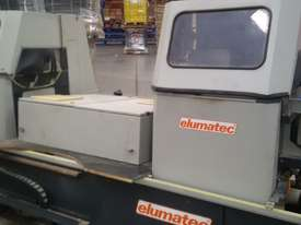 ELUMATEC DG 142 Double Mitre Saw - Aluminium, Metal, PVC, Timber $13,750 + GST. CORAL Dust Extractor - picture5' - Click to enlarge