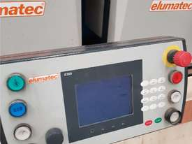 ELUMATEC DG 142 Double Mitre Saw - Aluminium, Metal, PVC, Timber $13,750 + GST. CORAL Dust Extractor - picture12' - Click to enlarge