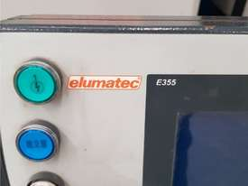 ELUMATEC DG 142 Double Mitre Saw - Aluminium, Metal, PVC, Timber $13,750 + GST. CORAL Dust Extractor - picture13' - Click to enlarge