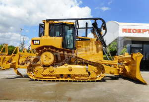 D6T XL Bulldozer CAT D6 dozer Forestry pack DOZCATRT