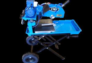TMP BRICK SAW BLUE 2HP 16 INCH 400MM