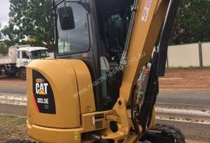 Caterpillar Excavator for sale