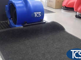 TCS NEW 900W COMMERCIAL INDUSTRIAL CARPET BLOWER DRYER / AIR CIRCULATOR - picture1' - Click to enlarge