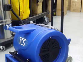 TCS NEW 900W COMMERCIAL INDUSTRIAL CARPET BLOWER DRYER / AIR CIRCULATOR - picture3' - Click to enlarge