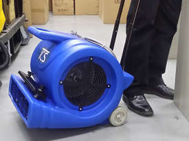 TCS NEW 900W COMMERCIAL INDUSTRIAL CARPET BLOWER DRYER / AIR CIRCULATOR - picture4' - Click to enlarge