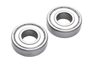 Sorby Robert   Pulley Bearings