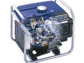 Yamaha 2800w Inverter Generator - picture9' - Click to enlarge