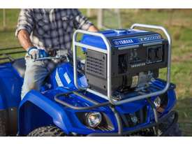 Yamaha 2800w Inverter Generator - picture19' - Click to enlarge