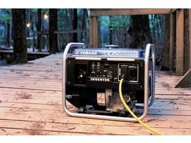 Yamaha 2800w Inverter Generator - picture20' - Click to enlarge