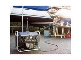Yamaha 2800w Inverter Generator - picture4' - Click to enlarge