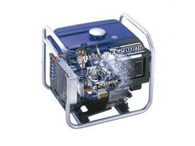 Yamaha 2800w Inverter Generator - picture5' - Click to enlarge