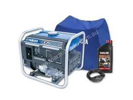 Yamaha 2800w Inverter Generator - picture7' - Click to enlarge