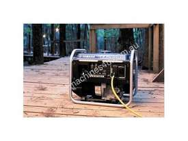 Yamaha 2800w Inverter Generator - picture14' - Click to enlarge