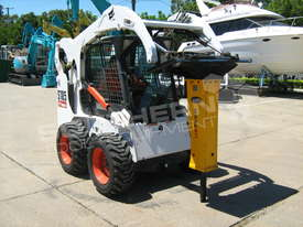 UBT45S Silence Hydraulic Hammer Bobcat loaders Rock Breaker ATTUBT - picture5' - Click to enlarge