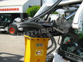 UBT45S Silence Hydraulic Hammer Bobcat loaders Rock Breaker ATTUBT - picture6' - Click to enlarge