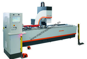 ELUMATEC SBZ122 CNC Machining Centre - Made in Germany