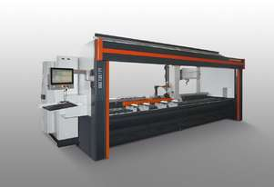 ELUMATEC SBZ122 CNC Machining Centres - Made in Germany