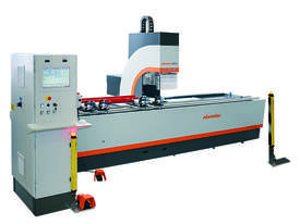 ELUMATEC SBZ122 CNC Machining Centre - Made in Germany - picture0' - Click to enlarge